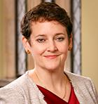 Elizabeth  Schlatter